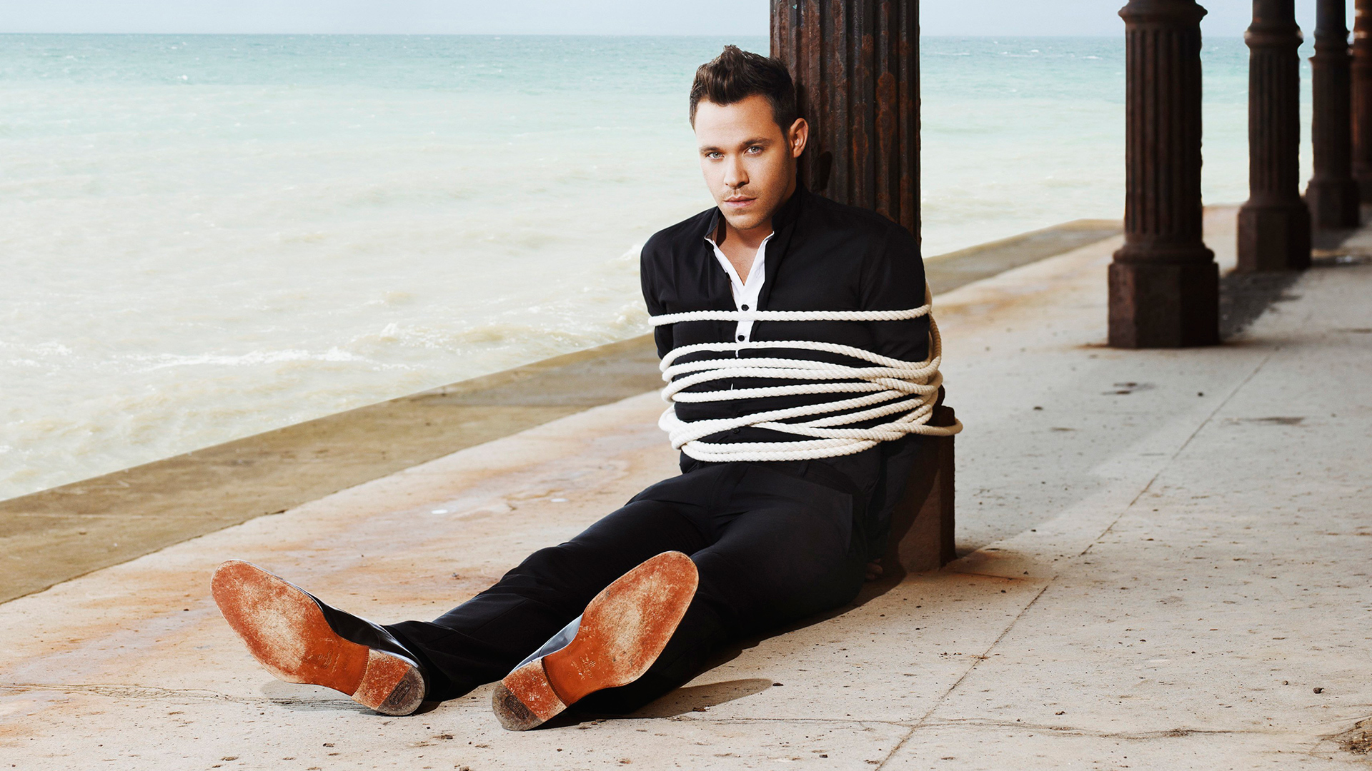 Will Young Full Hd