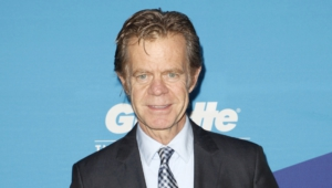 William H Macy Desktop