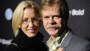 William H Macy Pictures