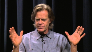 William H Macy Widescreen