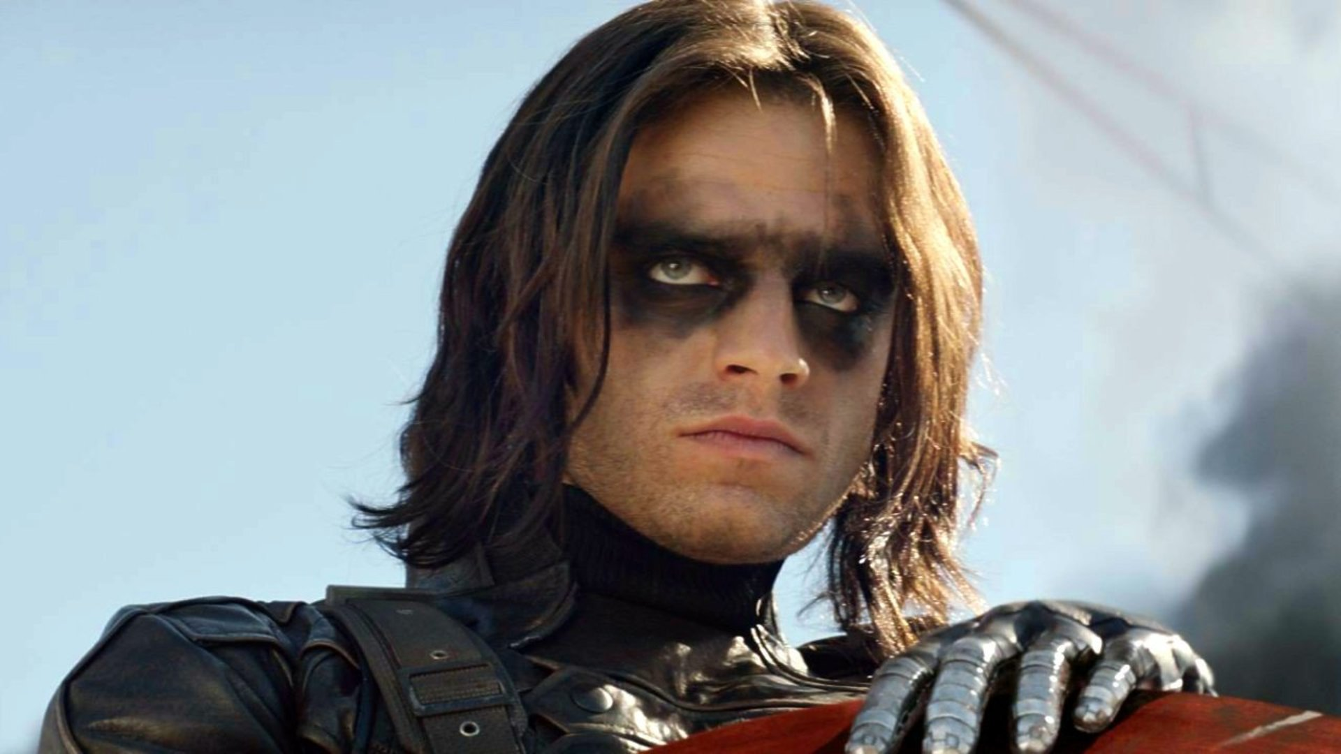 Winter Soldier Pictures