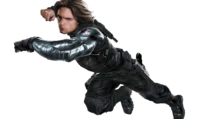 Winter Soldier Wallpapers Hd