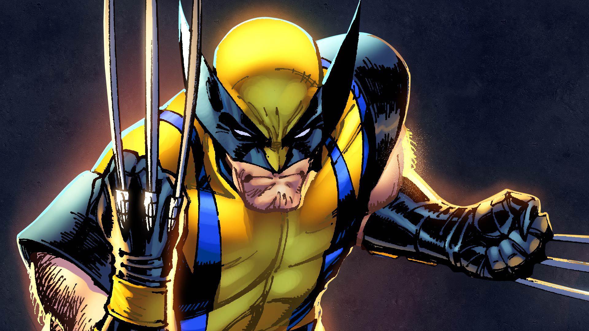 Wolverine Photos
