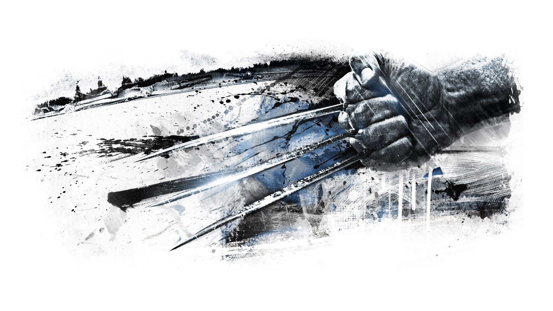 Wolverine Wallpapers Hd