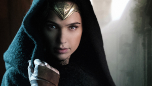 Wonder Woman Movie Wallpapers