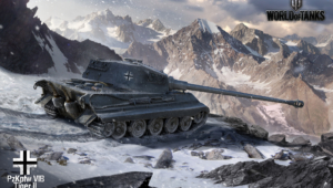 World Of Tanks Hd Desktop