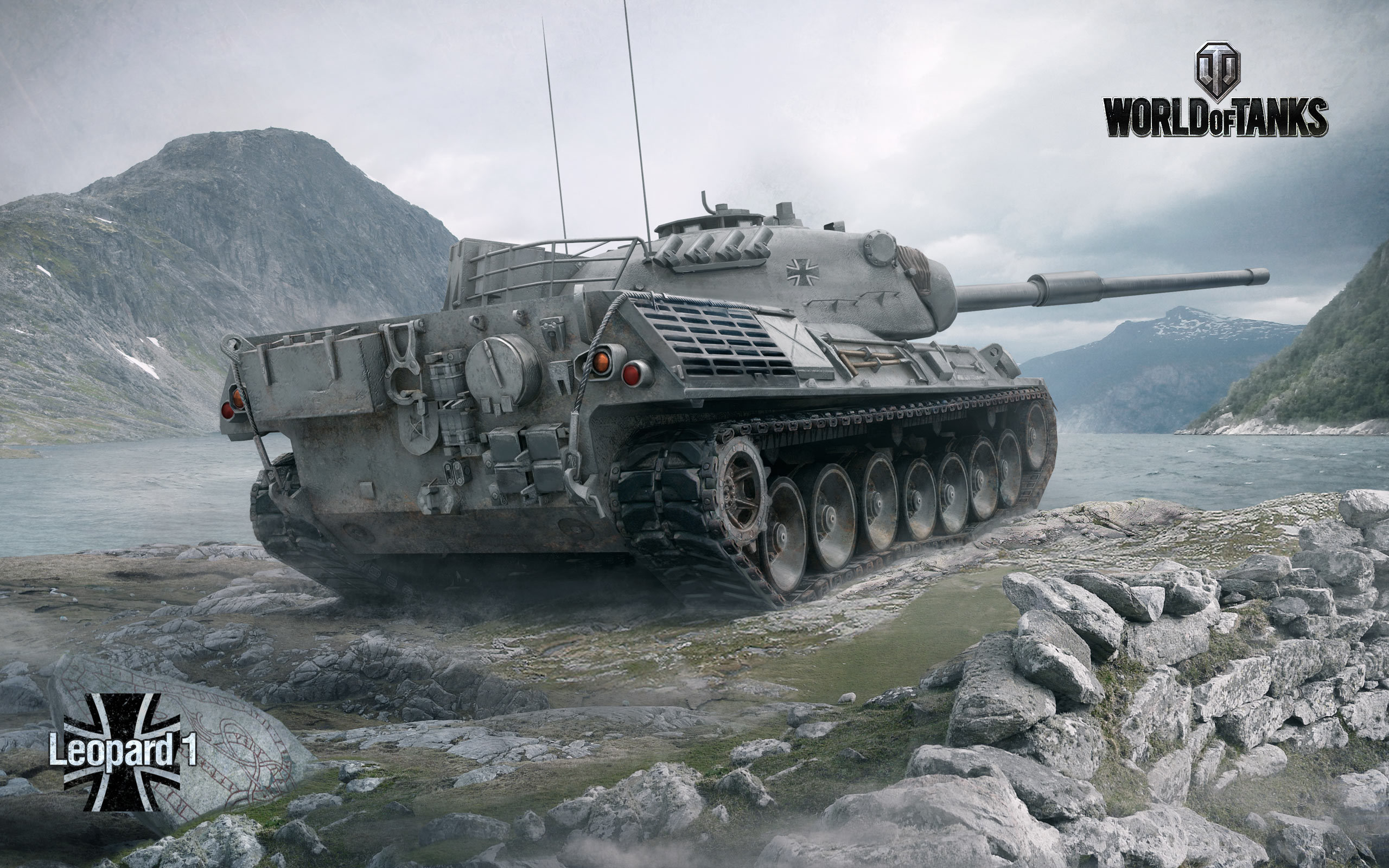 World Of Tanks High Definition Wallpapers