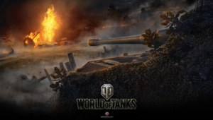 World Of Tanks Photos