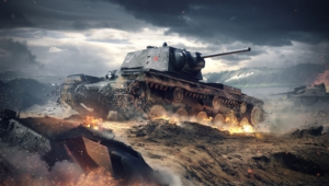 World Of Tanks Wallpapers And Backgrounds