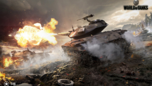 World Of Tanks Full Hd