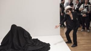 Yoko Ono Hd Desktop