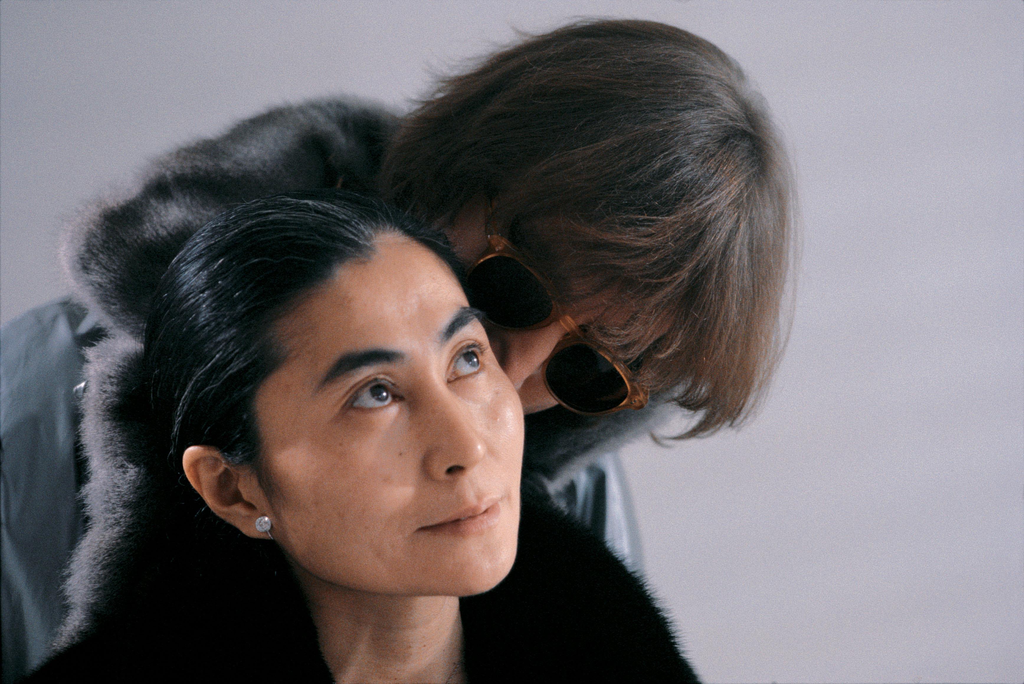 Yoko Ono High Quality Wallpapers