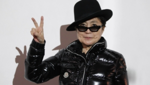 Yoko Ono Wallpaper For Computer