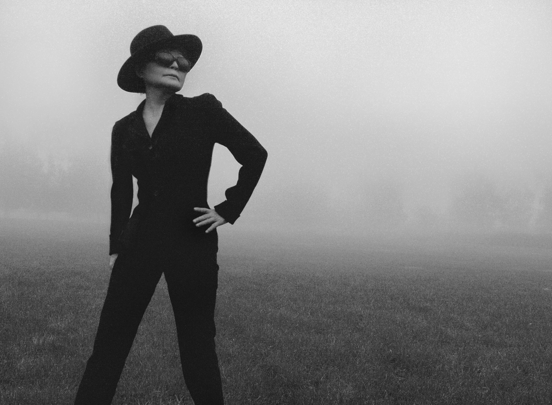 Yoko Ono Wallpapers Hq