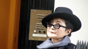 Yoko Ono Wallpapers And Backgrounds
