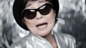 Yoko Ono Full Hd