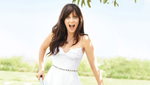 Zooey Deschanel Desktop Images