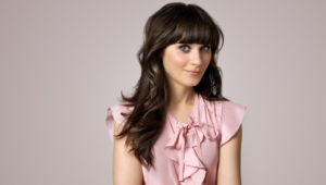 Zooey Deschanel Hd Pics