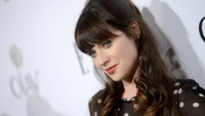 Zooey Deschanel High Quality Wallpapers