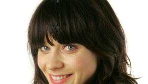 Zooey Deschanel For Desktop