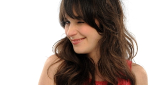Zooey Deschanel Full Hd