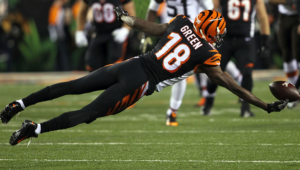 Aj Green Background