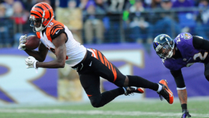Aj Green Photos