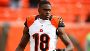 Aj Green Pictures