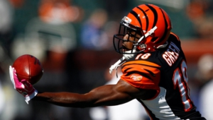 Aj Green For Desktop