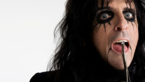 Alice Cooper Computer Wallpaper