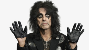 Alice Cooper Hd Background