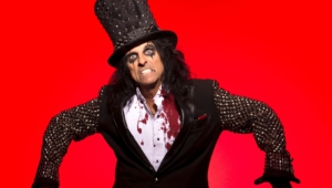 Alice Cooper Wallpapers Hd