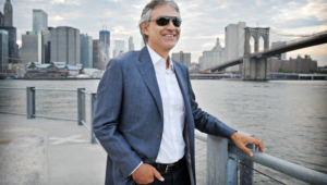 Andrea Bocelli High Quality Wallpapers