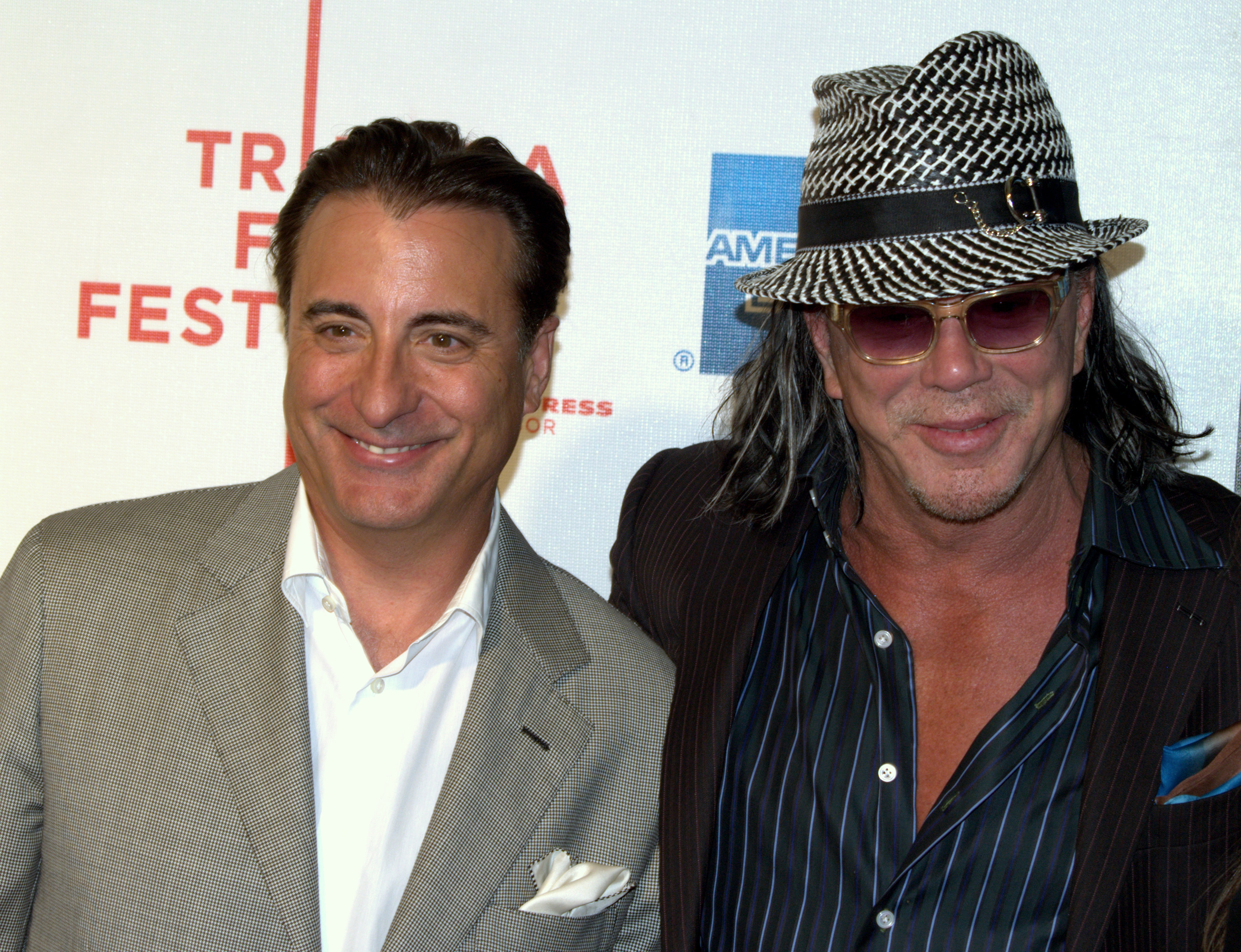 Andy Garcia High Definition Wallpapers