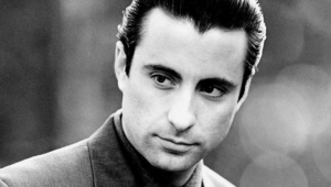 Andy Garcia For Desktop