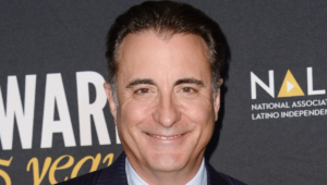 Andy Garcia Full Hd
