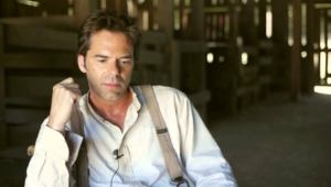 Billy Burke Hd Background