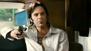 Billy Burke High Definition Wallpapers