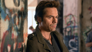 Billy Burke Wallpapers Hd