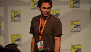 Billy Burke Widescreen