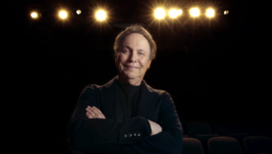 Billy Crystal Hd Desktop