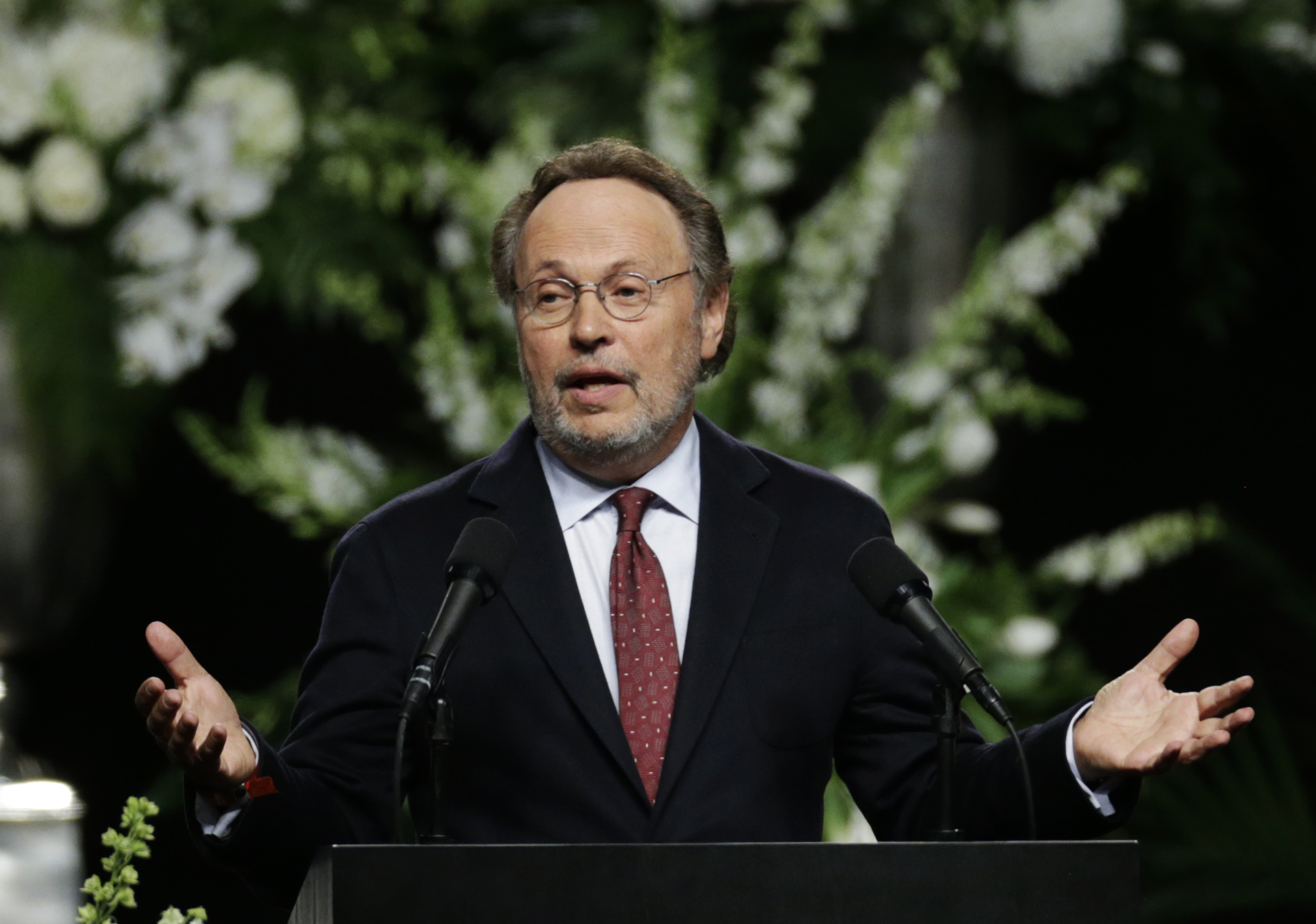 Billy Crystal Images