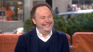 Billy Crystal Photos