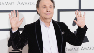 Billy Crystal Wallpaper