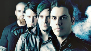 Breaking Benjamin High Definition Wallpapers