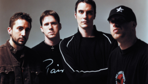 Breaking Benjamin Wallpapers