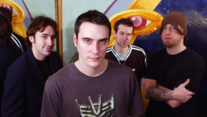 Breaking Benjamin Wallpapers Hd