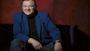 Brendan Gleeson Hd Wallpaper