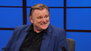 Brendan Gleeson Wallpapers