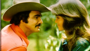 Burt Reynolds Background
